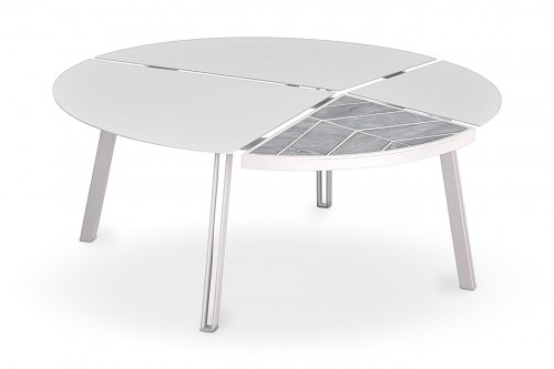 Low Table Kolo Marble